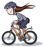 Women Bike Rides