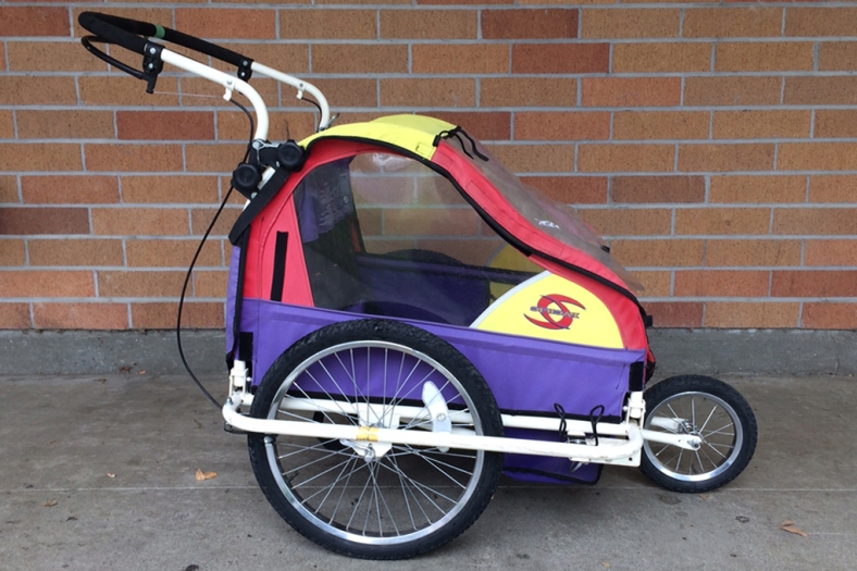 BikeCarriage