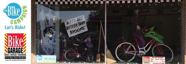 BikesBetterBrooms