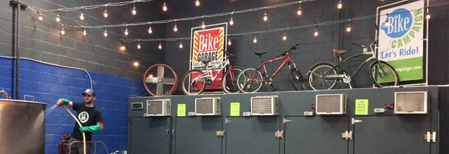 BikesBlueNote