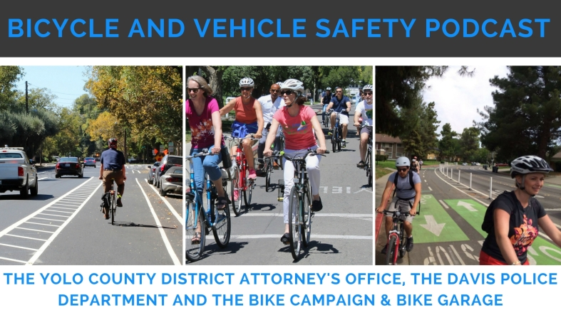Bicycle and Vehicle Safety, Awareness, and Education
