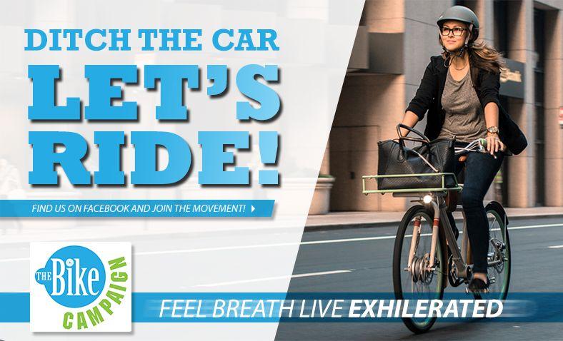Bike Campaign