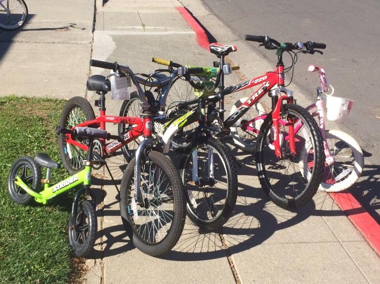 Kidz Bikes